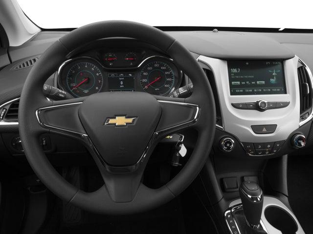 2017 Chevrolet Cruze Ls In Miami Ss Fl Tropical