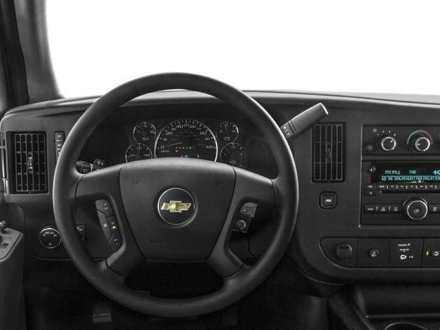 2018 Chevrolet Express 3500 Lt Passenger Miami Shores Fl Miami