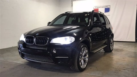 Used Bmw X5 Miami Shores Fl