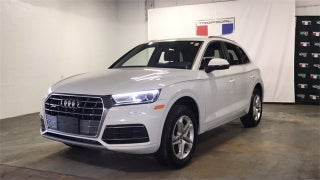 Used Audi Q5 Miami Shores Fl